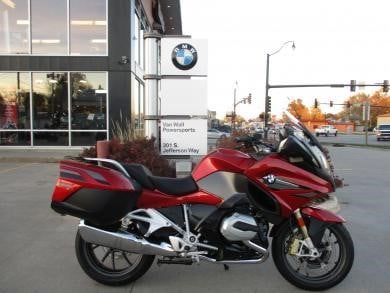 2018 Bmw R1200rt For Sale In Indianola Iowa