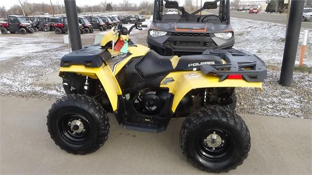 POLARIS SPORTSMAN 800 ATVs Auction Results - 22 Listings