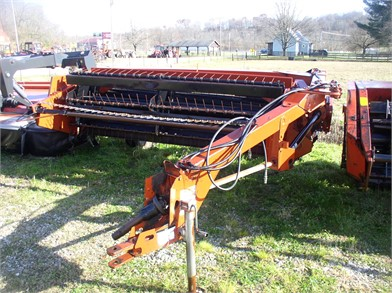 HESSTON 1130 Auction Results - 2 Listings | TractorHouse com
