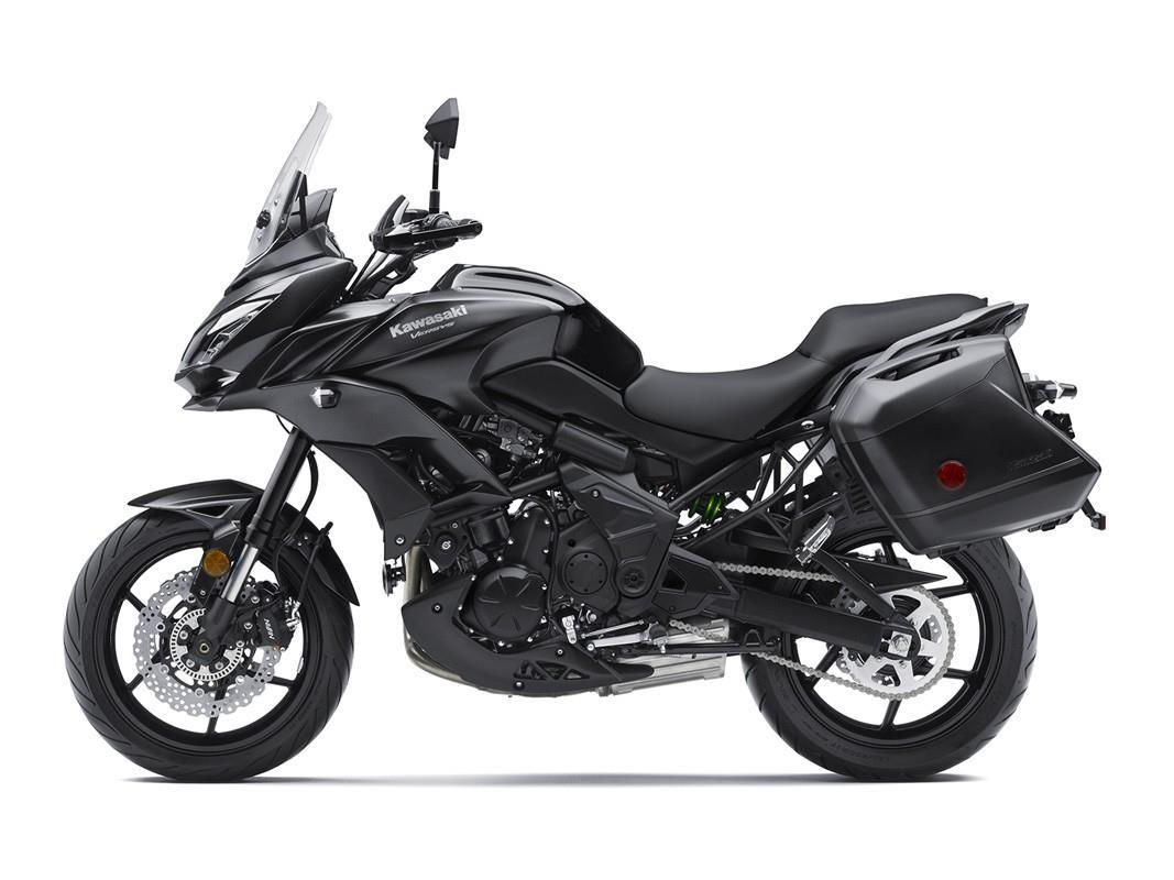 2016 Kawasaki Versys 650 Lt For Sale In North Mankato