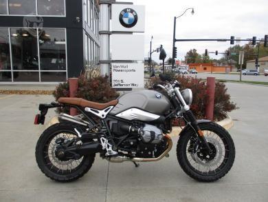 BMW R NINE T SCRAMBLER Standard Motorcycles For Sale - 2 Listings