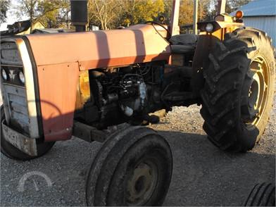 Farm Equipment Online Auction Results - December 14, 2017
