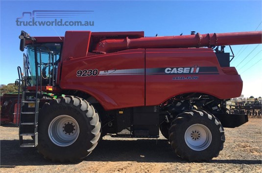 2012 Case Ih 9230 Farm Machinery for Sale