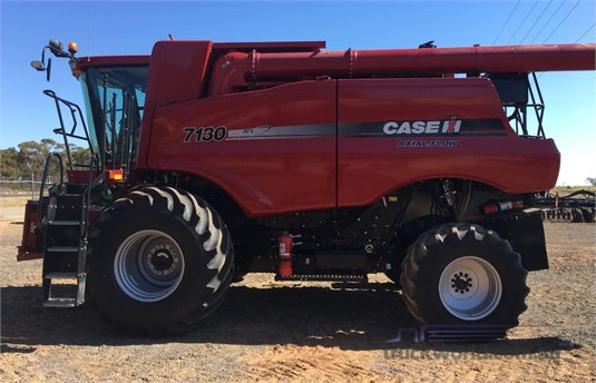 2012 Case Ih 7130 - Farm Machinery for Sale