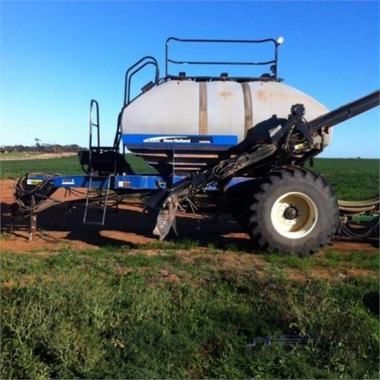 0 New Holland SC430 Farm Machinery for Sale