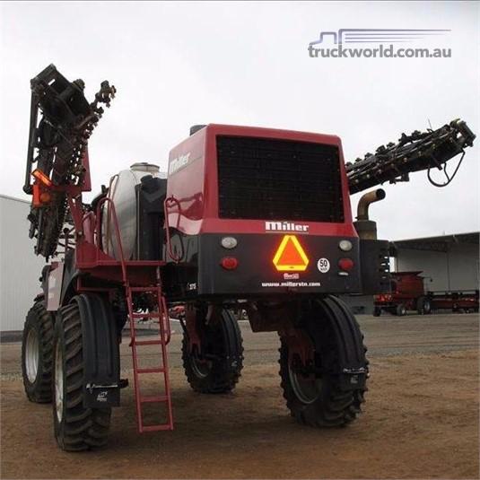 Miller Nitro 4275 - Truckworld.com.au - Farm Machinery for Sale