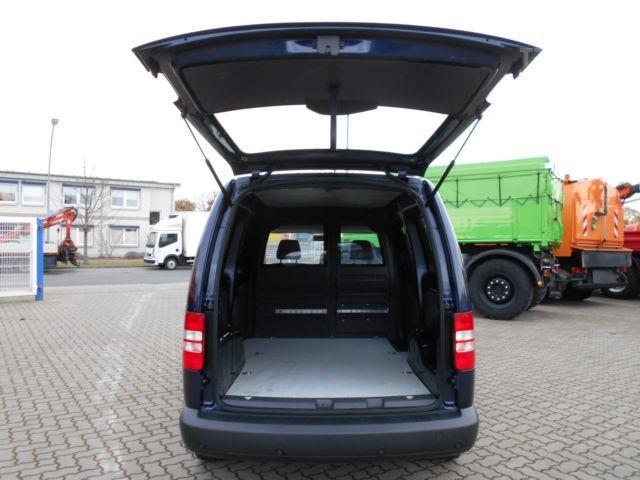 volkswagen caddy vans gebrauchter by tbsi. Black Bedroom Furniture Sets. Home Design Ideas