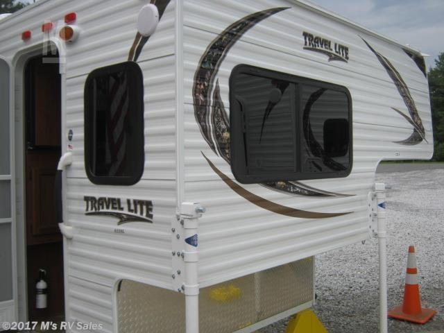 2017 TRAVEL LITE SUPER LITE 625SL For Sale In Montpelier, Vermont