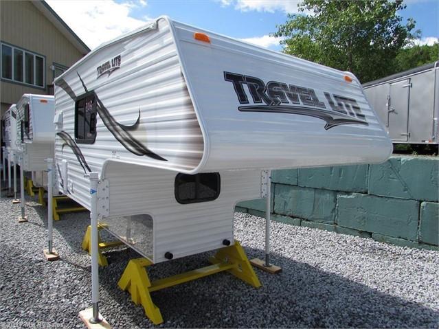 2016 TRAVEL LITE SUPER LITE 690FD For Sale In Montpelier, Vermont