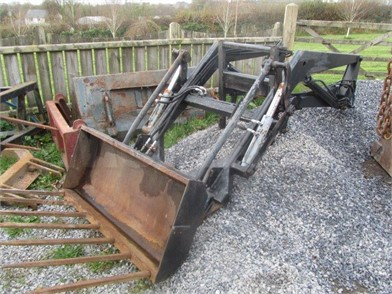 Used Attachments And Components For Sale In Europe - 2681 Listings