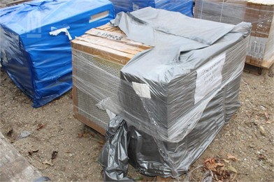 PALLET OF 378 SQFT 24X24 TUSCAN SLATE TILE Other Auction