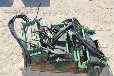 PALLET OF REELS FOR LAWN MOWER Other Auktionsergebnisse - 1 ... on