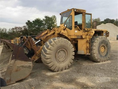 CATERPILLAR 980B For Sale - 38 Listings | MachineryTrader com - Page
