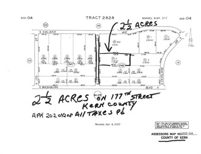 2.5 ACRE VACANT PARCEL IN CALIFORNIA CITY Andere Artikel ... Fasco Fan Wiring Diagram Model on