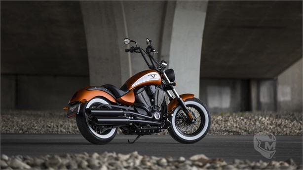VICTORY Cruiser Motorcycles For Sale - 7 Listings