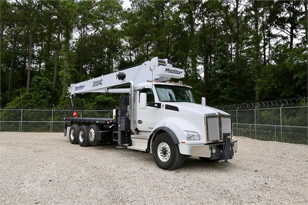 Boom Truck Cranes For Sale - 1515 Listings | CraneTrader.com | Page on