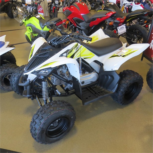 YAMAHA RAPTOR 90 ATVs For Sale - 14 Listings | MotorSportsUniverse