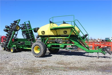 JOHN DEERE 1890 Online Auction Results - 32 Listings | AuctionTime