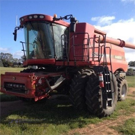 2012 Case Ih 9230 - Farm Machinery for Sale