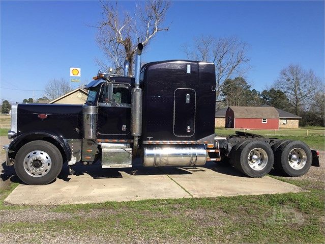 1993 PETERBILT 379 For Sale In Atlanta, Texas | www