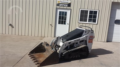 BOBCAT MT55 Online Auction Results - 12 Listings