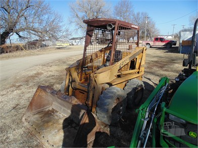 CASE 1835B Auction Results - 23 Listings   MachineryTrader