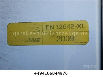 KRONE SDP 27 ELCQ-CS COIL-LINER