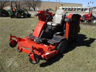 JACOBSEN HR6010 Auction Results - 7 Listings | TractorHouse com