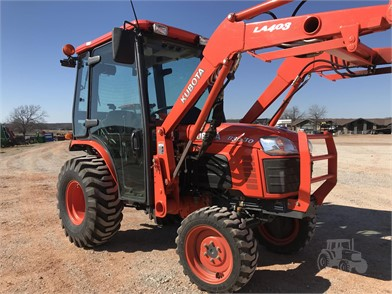 KUBOTA B3030 Auction Results - 55 Listings | TractorHouse