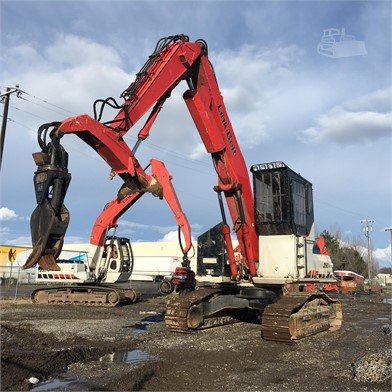 Forestry Equipment For Sale - 8 Listings | www