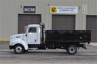 PETERBILT 325 Trucks For Sale - 4 Listings | MarketBook ca