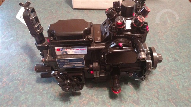 Lot # - AMBAC ROTARY FUEL INJECTION PUMP Fuel Injection Pump