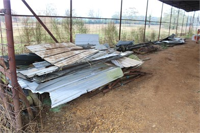 LOT OF MISC SCRAP & WOOD Other Auction Results - 1 Listings