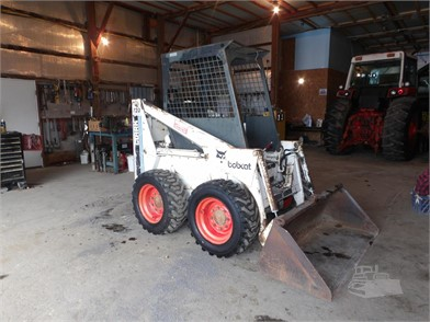 BOBCAT 720 Auction Results - 7 Listings | MachineryTrader com - Page