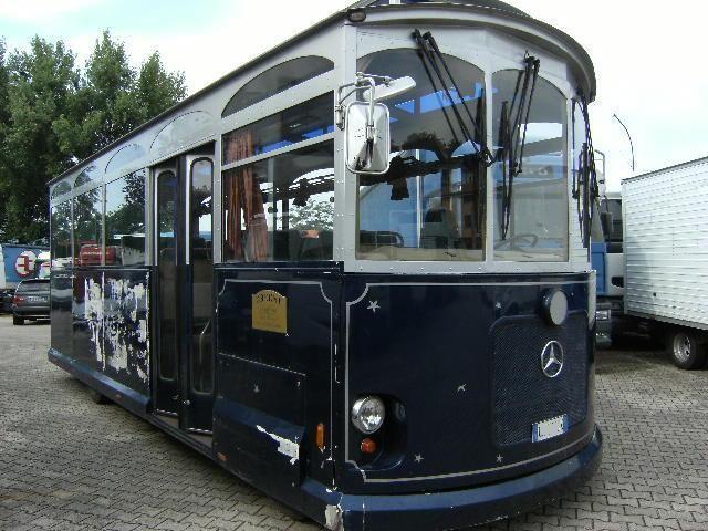 Mercedes-Benz 817 Usato
