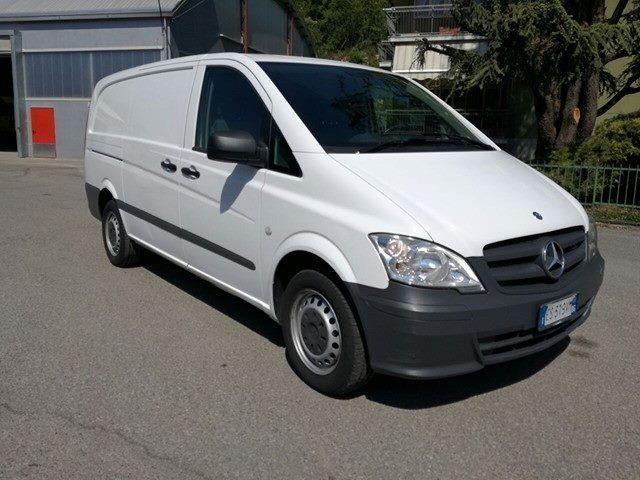 Mercedes-Benz VITO 110 Uzywany