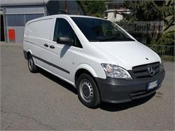 Mercedes-benz Vito 110  Usato