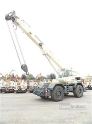 TEREX|BENDINI A600  used