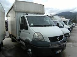Renault Mascott 160.65  Usato