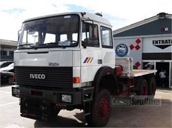 IVECO 330-36  Uzywany