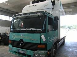 Mercedes-benz Atego 1223  Usato