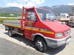 Iveco Turbodaily 49-10  Usato