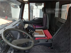 Iveco Eurotrakker 190e31  Usato
