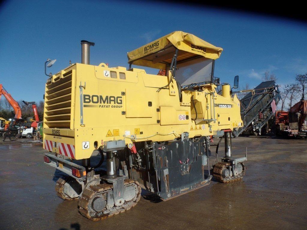 Bomag BM1300/30-2 Usato