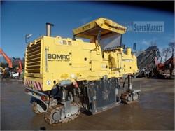 BOMAG BM1300/30-2  Uzywany