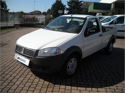 Fiat Strada 1.3 Mj – 95 Cv Euro 5 Usato