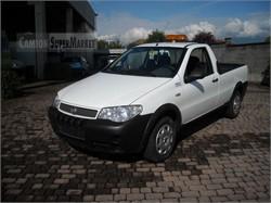 Fiat Strada 1.3 Mj- 85 Cv Usato