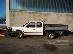 Ford Ranger Ribaltabile Usato