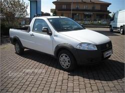 Fiat Strada Strada 1.3 Mj – 95 Cv Euro 5+fap/dpf Usato