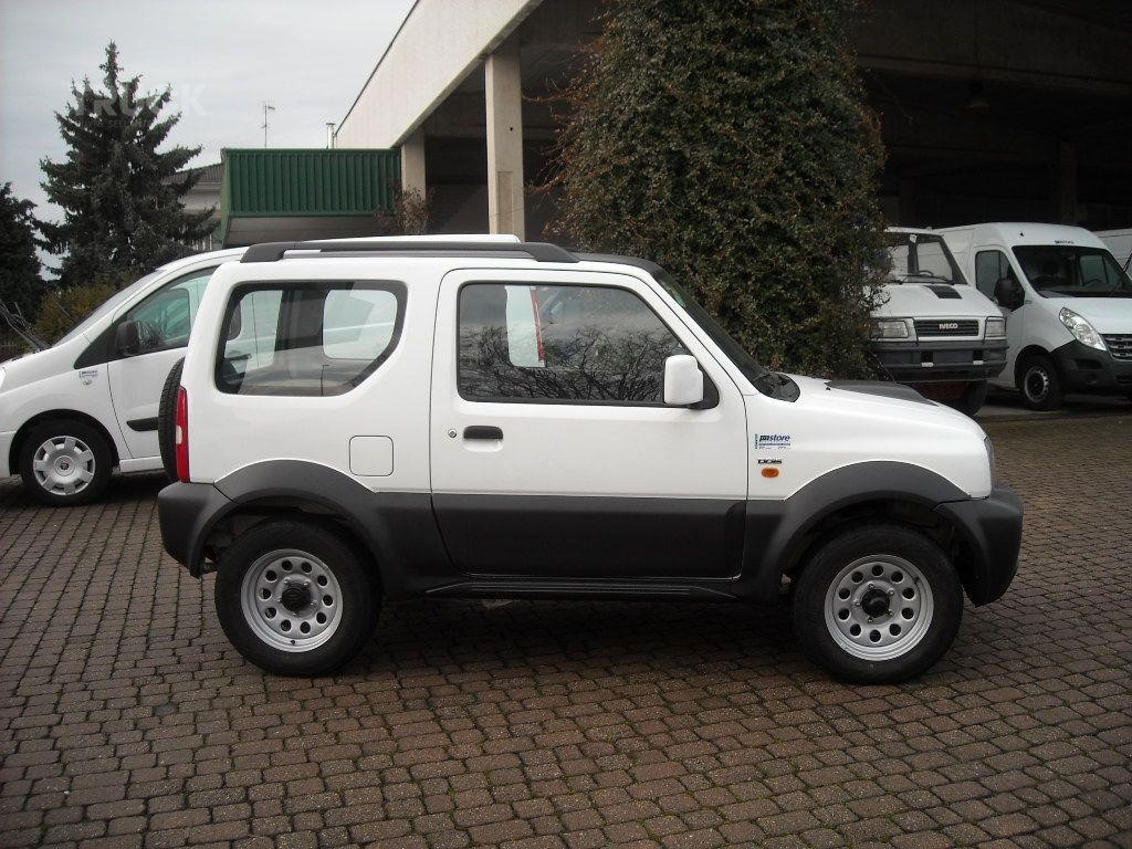 suzuki jimny special vehicles other equipment. Black Bedroom Furniture Sets. Home Design Ideas